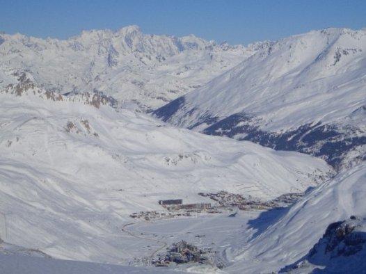 Skiing 10