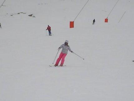 Skiing 8