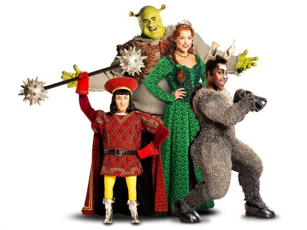 Amelia-Lily-and-l-r-Samuel-Holmes-Steffan-Harri-Marcus-Ayton-Shrek-the-Musical-2018-UK-and-Ireland-Tour-CREDIT-Helen.jpg